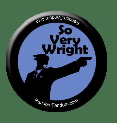 So Very Wright