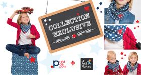 Collection exclusive Le Petit Moutard