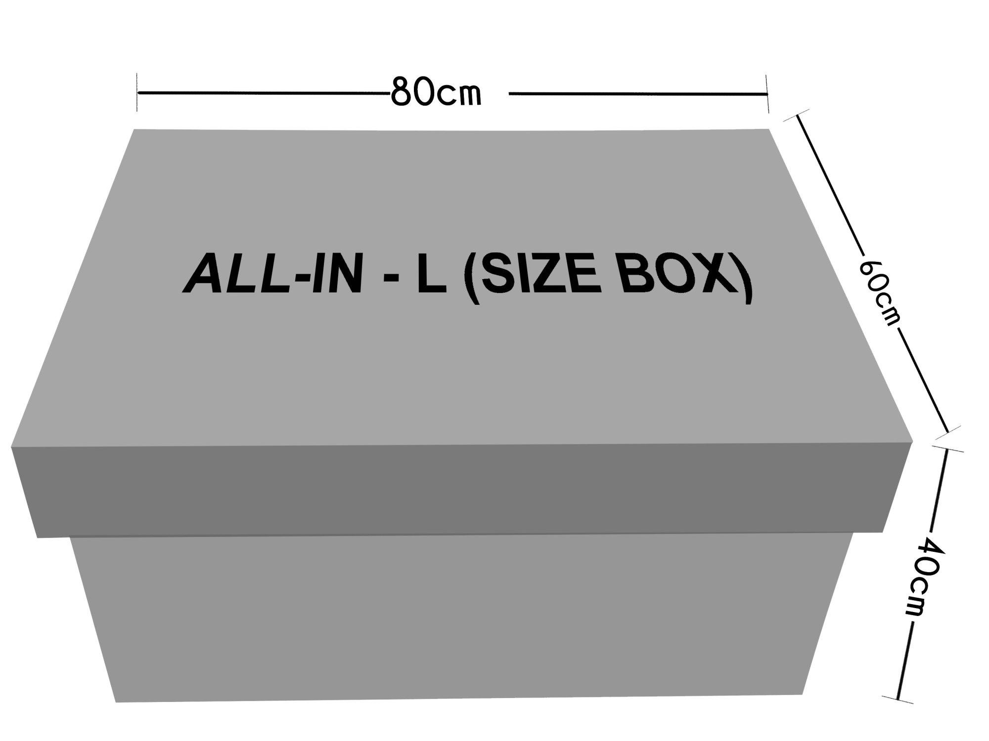 hight resolution of box sizes diagram wiring diagram box dimensions diagram