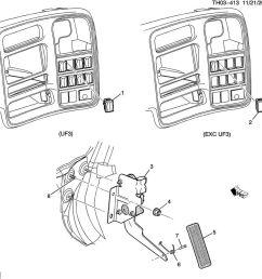 gmc c8500 engine diagram ez loader wiring diagram heating system wire diagram 99 pontiac bonneville [ 900 x 898 Pixel ]