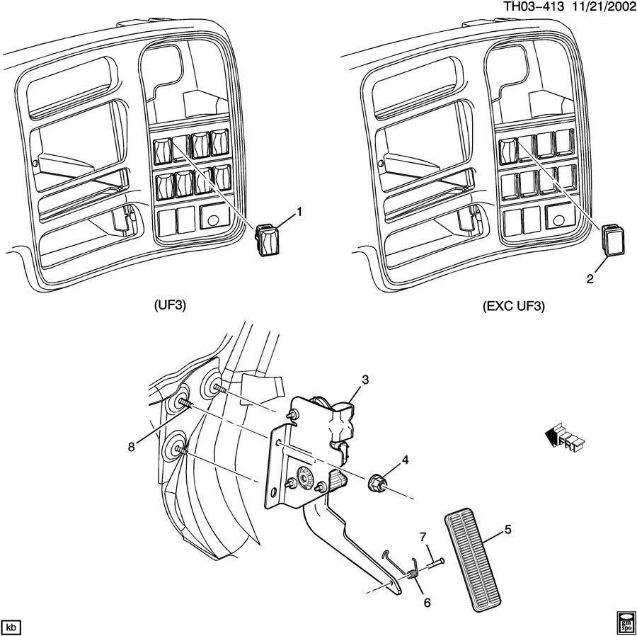 medium resolution of gmc c8500 engine diagram ez loader wiring diagram heating system wire diagram 99 pontiac bonneville