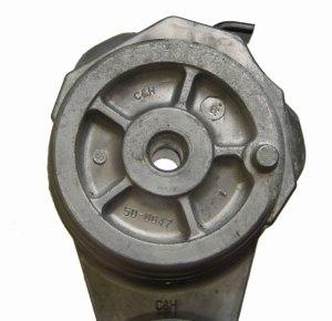 20042009 TopkickKodiak C6500C8500 Serpentine Belt Tensioner LG5 New 15170283 | Factory OEM Parts