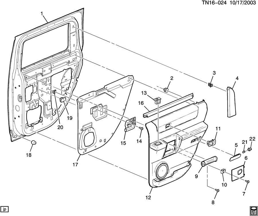 hummer h3 oem interior parts