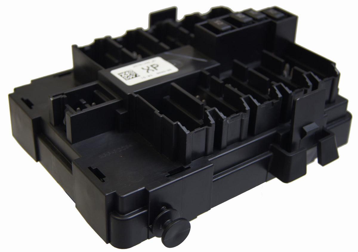 instrument junction box wiring diagram 2005 ford escape coil 2007 2014 sierra silverado tahoe yukon fuse