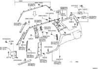 2001 Toyota Tundra Engine Diagram - wiring diagrams image ...
