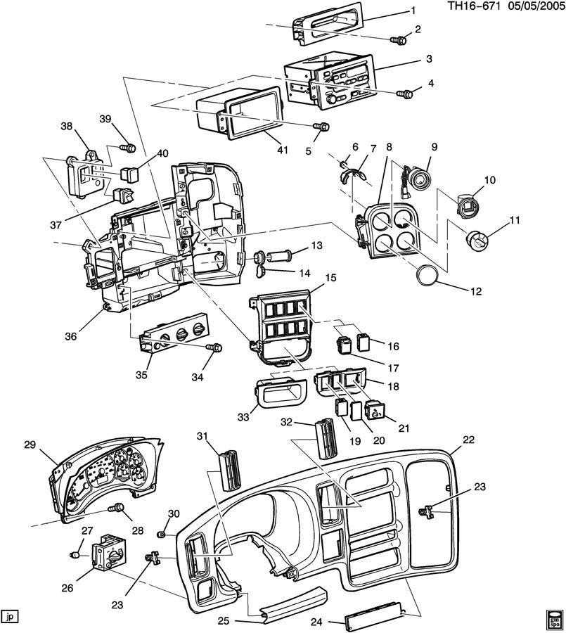 gmc 8500 wiring diagram