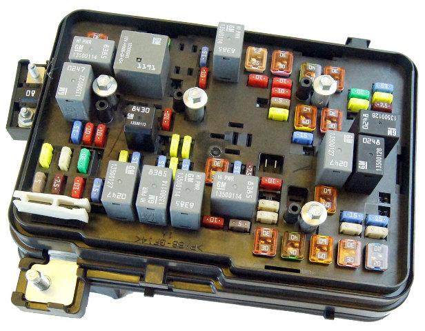 2011 Camaro Fuse Box Cover 2011 2012 Gmc Terrain Equinox 2 4l Engine Compartment Fuse