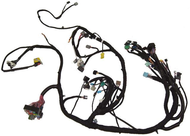 1997 4700 inner wiring loom kit for sale
