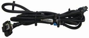20032009 Topkick Kodiak C4500C5500 Radiator Fan Wire Harness 94667525 15333834 | Factory OEM Parts