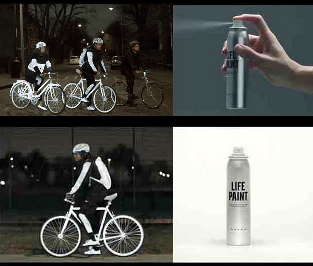 How Paint Bike Spray Paint