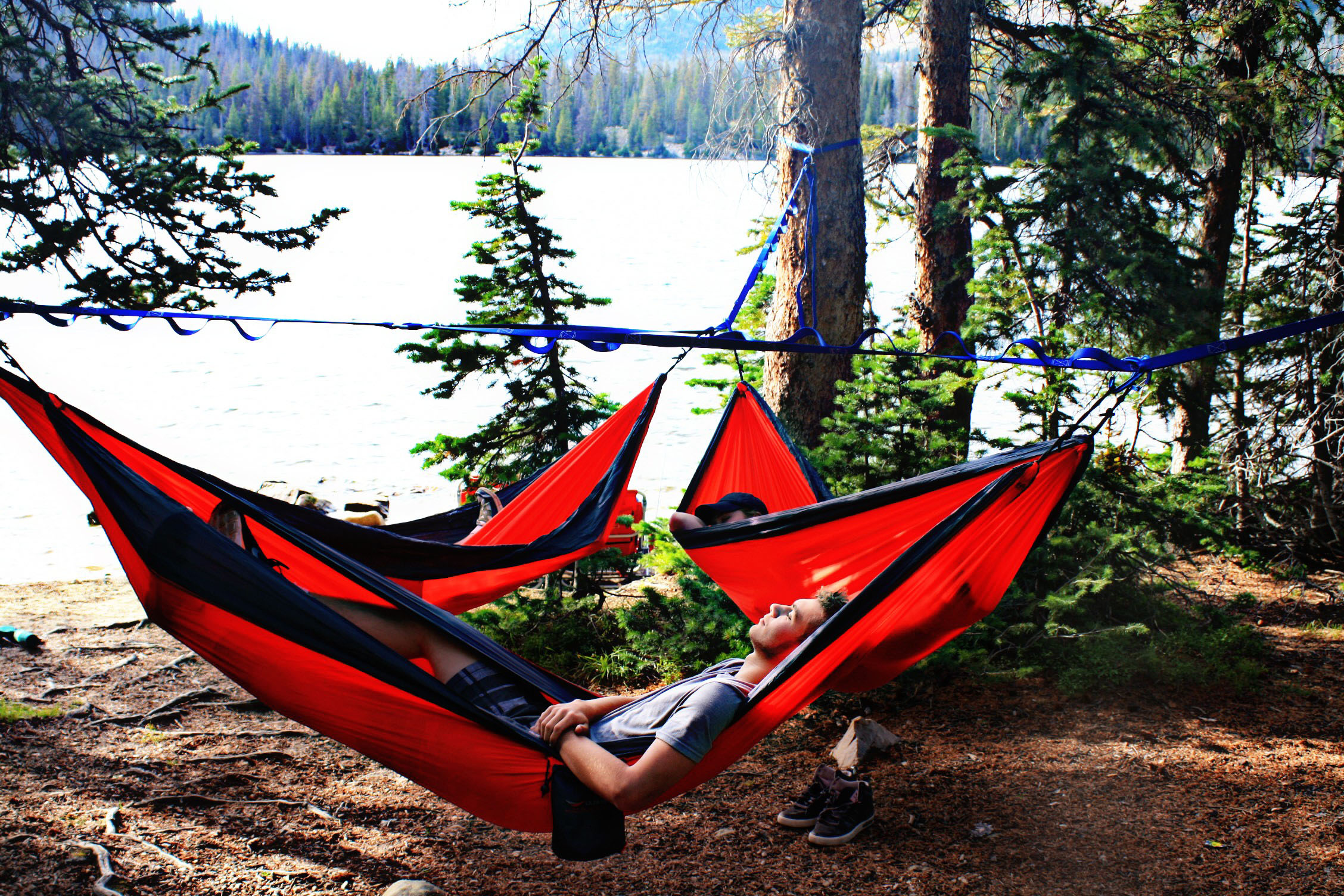 Interesting Tips To Hang Your Hammock During Your