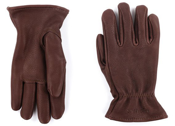 Red Wing Buckskin Gloves