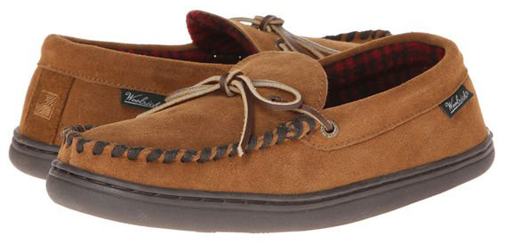 Woolrich Potter County Slipper