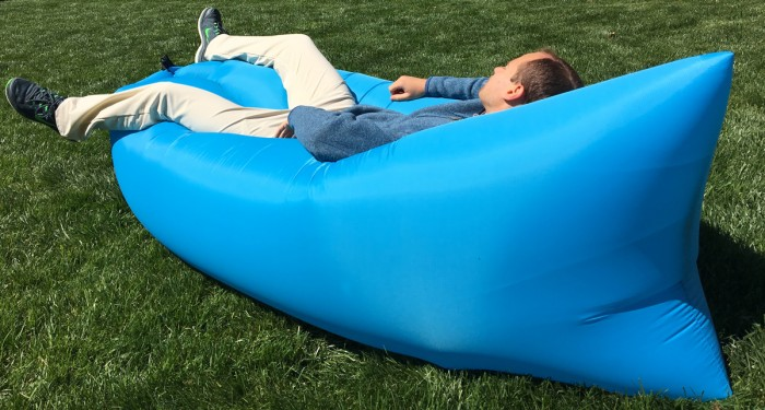 inflatable chair canada garden accessories no trees problem with hammock gearjunkie 3
