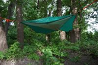 Mid-Air Camping: Tentsile Flite Hanging Tent Review ...