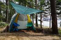 First Look: Tent Line From Therm-a-Rest For 2017