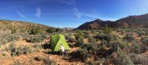 camp free public land dispersed