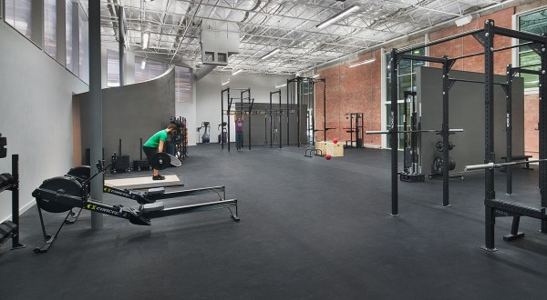 Gym Bouldering Project Seattle