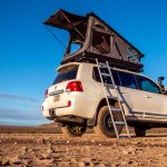 South African Rooftop Brand Introduces Hard Top Stealth Gearjunkie