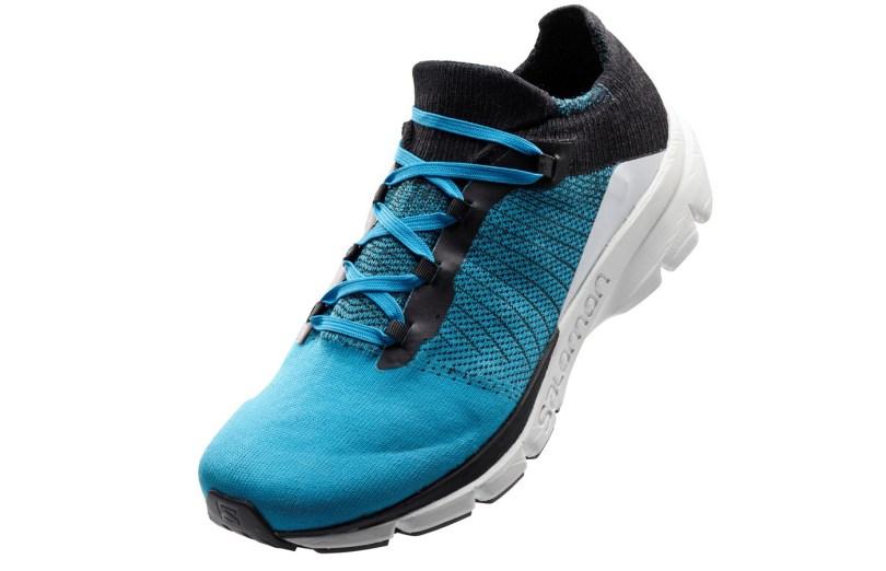 [Brevet] Salomon : la chaussure simplifiée ! 2