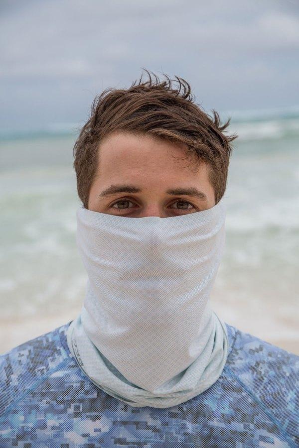 Columbia Omni-Shade Sun Protection Shirts