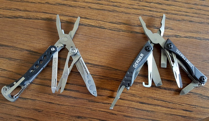tsa compliant tools gerber