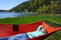 REI's 'QD Air' Hammock Tent Put To Test