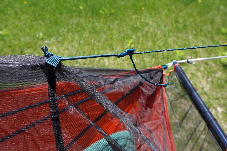 Rei S Qd Air Hammock Tent Put To Test