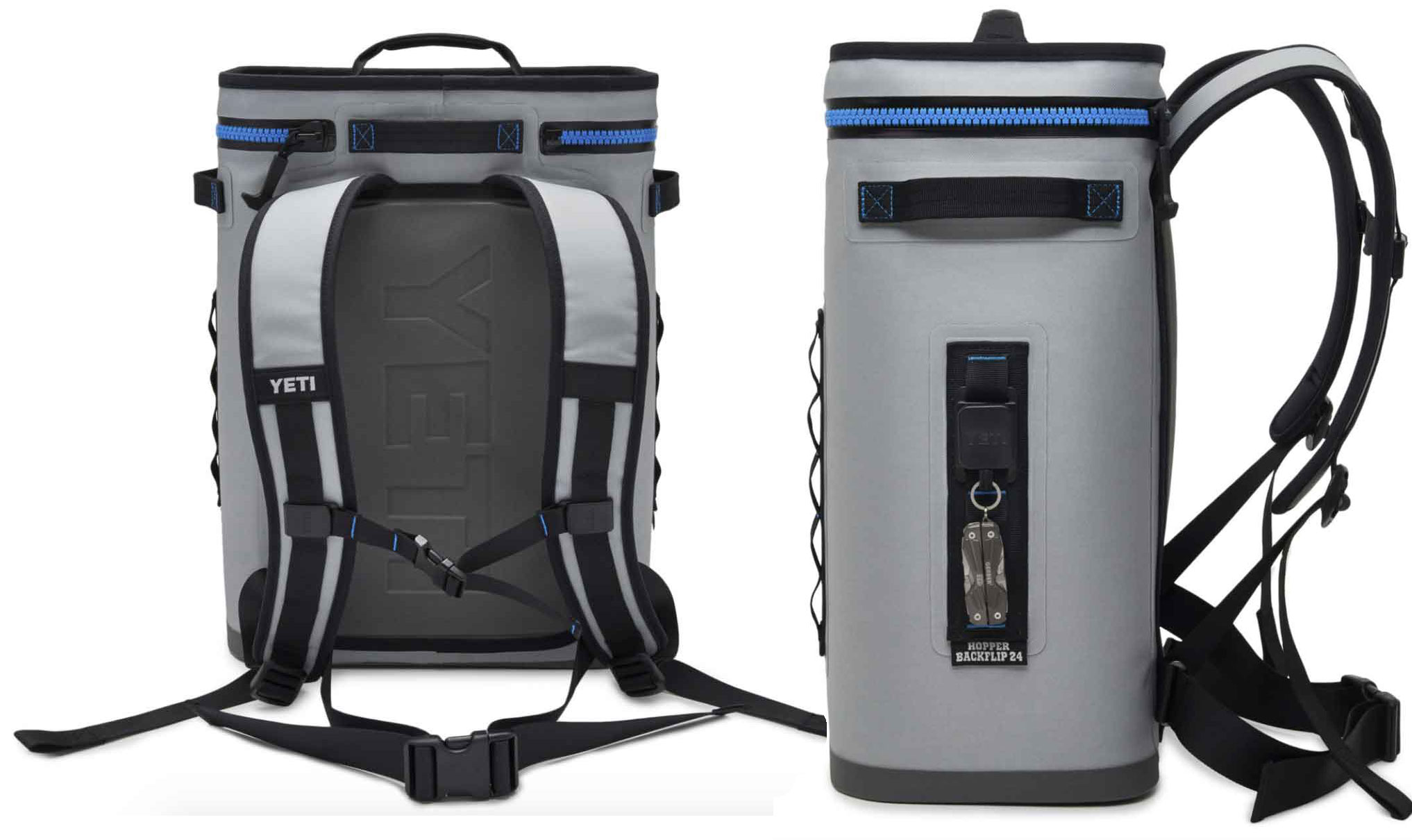 First Look YETI Camp Chair Cooler Backpack  GearJunkie
