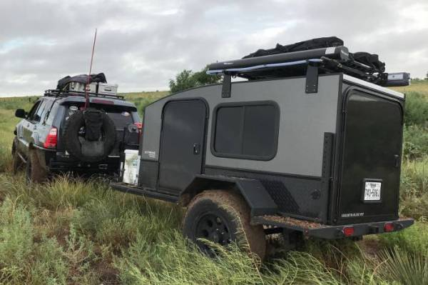 10 OffRoad Trailers Teardrops Under 10000 GearJunkie