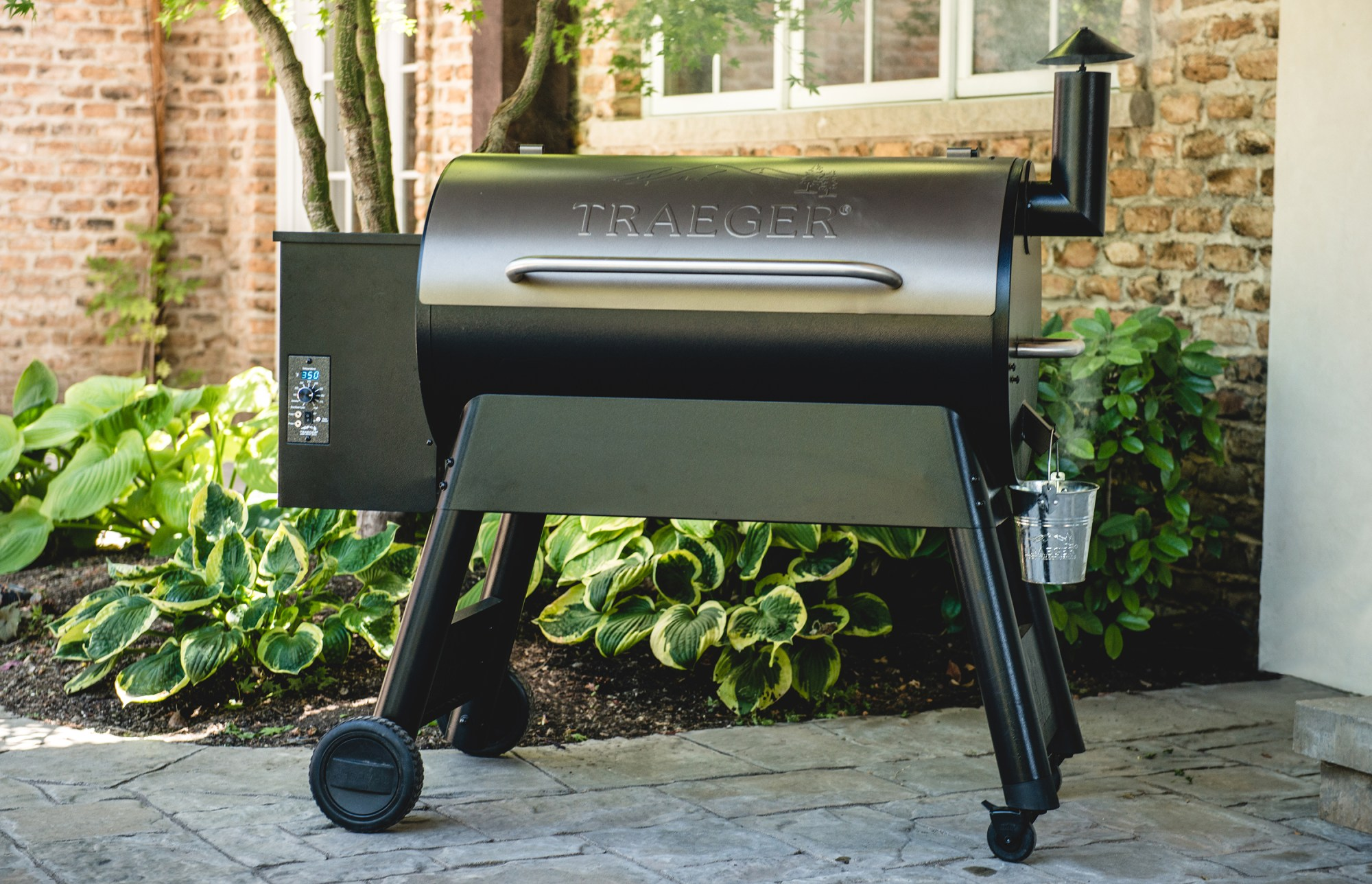 hight resolution of traeger pellet grill pro series 34 review