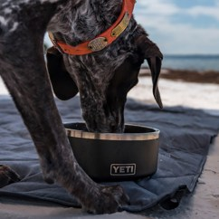 Double Camp Chair Bedroom Reading New Yeti: Daypack, Dog Bowl, Blanket, And More | Gearjunkie
