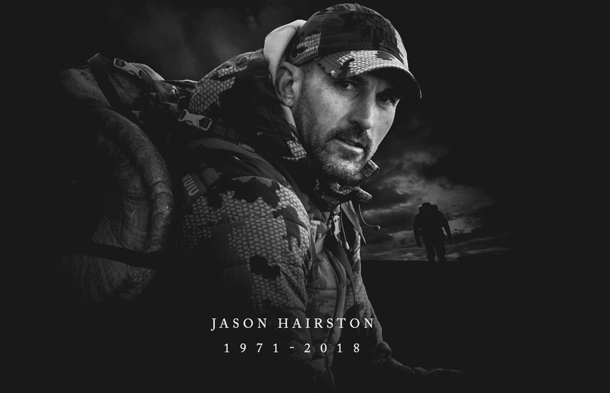 49ers camping chair comfy office chairs kuiu sitka founder jason hairston has died gearjunkie