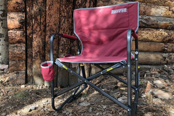 Camping Chairs Rock Gearjunkie
