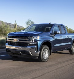 small engine big truck 2019 silverado 4 cylinder turbo review [ 5700 x 3800 Pixel ]