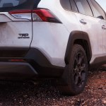 2020 Rav4 Trd Off Road Toyota Slaps An Off Road Badge On Its Little Suv Gearjunkie