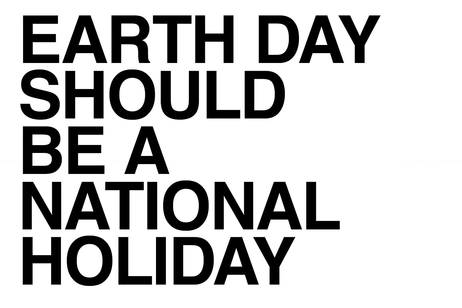Flipboard How To Make Every Day Earth Day