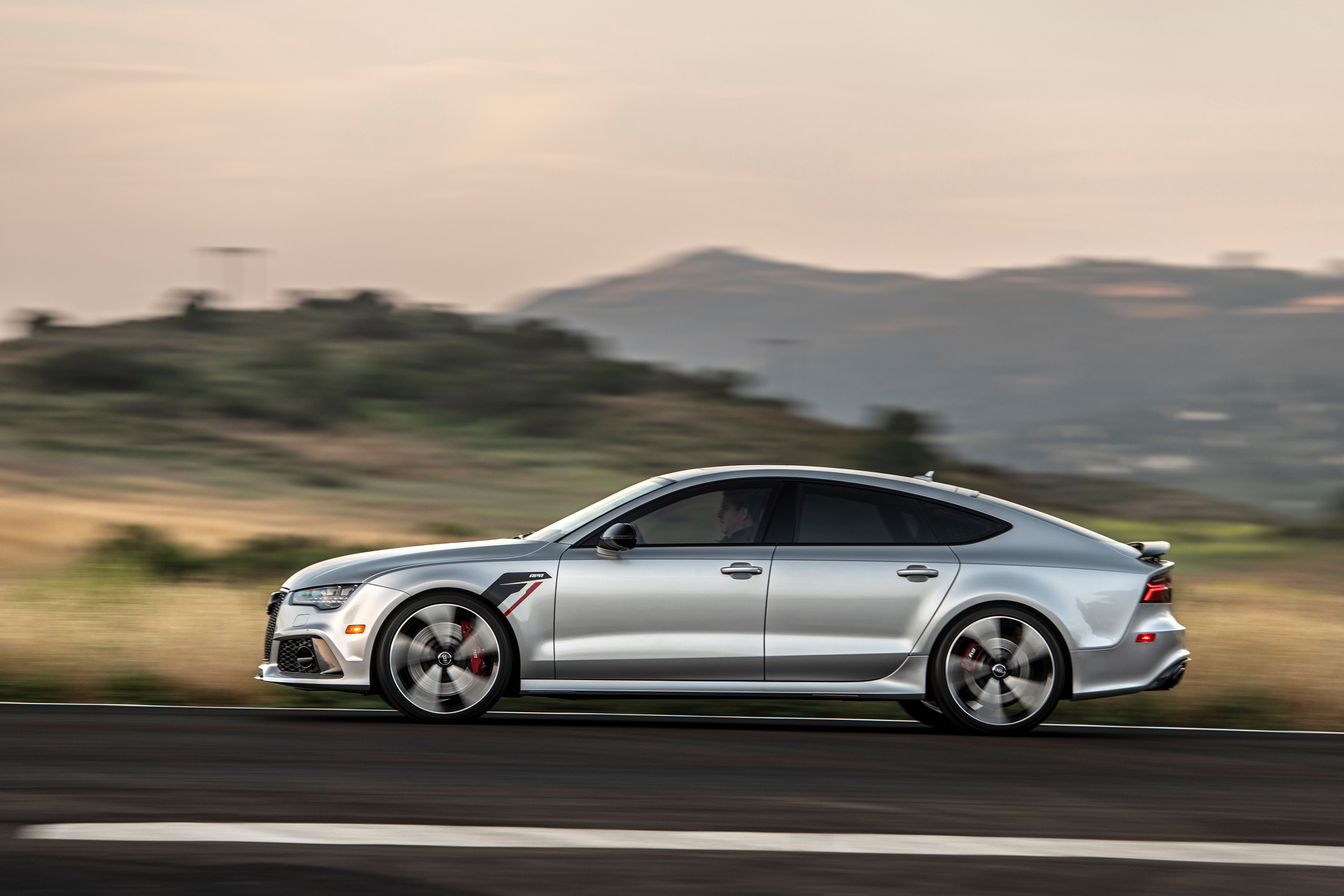 addarmor rs7 is the