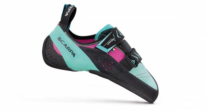 SCARPA Vapor V women's rock climbing shoe