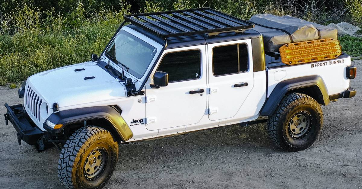 emerging gear extreme jeep gladiator