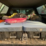Sleep In The Bed Of Your Truck Try The Hest Dually Mattress Gearjunkie