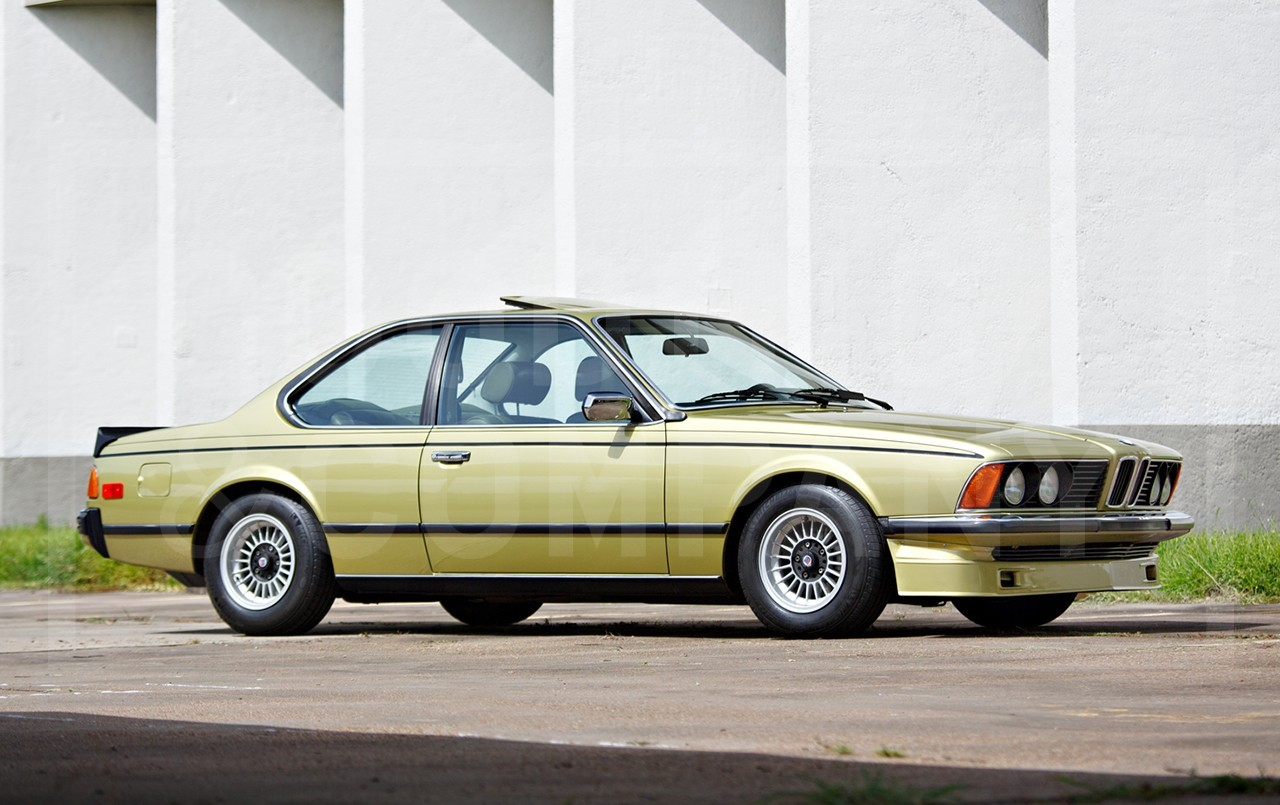 hight resolution of 1978 bmw 633csi coupe 6 cyl 3210cc 177hp fi