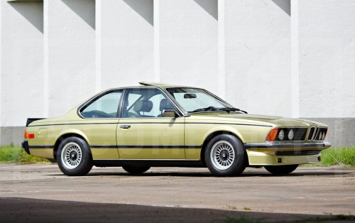 small resolution of 1978 bmw 633csi coupe 6 cyl 3210cc 177hp fi