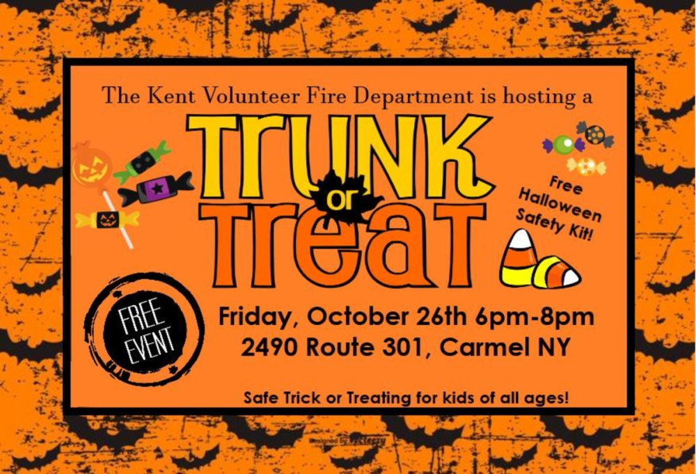 medium resolution of  volunteer fire dept safe trick or treating for kids of all ages free halloween safety kit
