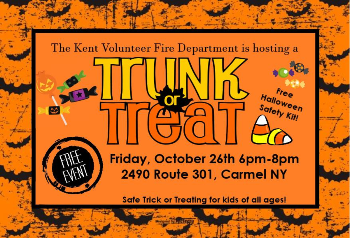 hight resolution of  volunteer fire dept safe trick or treating for kids of all ages free halloween safety kit