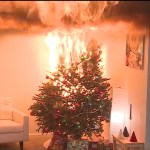 Christmas Tree And Decoration Fire Safety Tips From Nfpa
