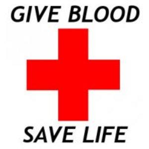 Donate Blood at Redding Community Center on September 23