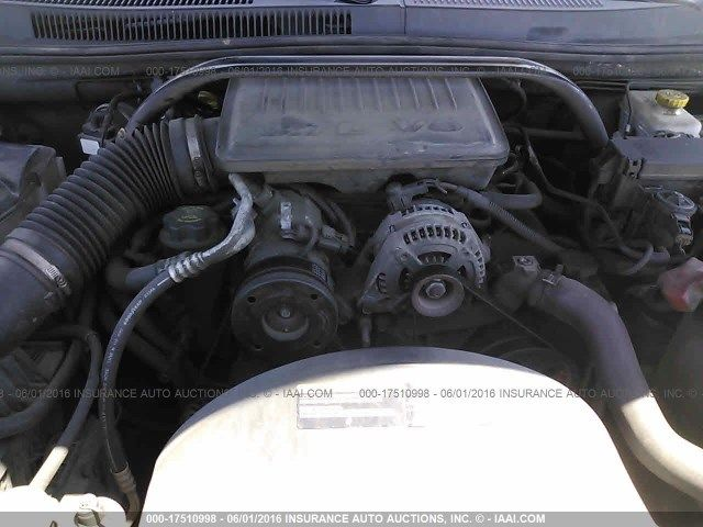 Jeep Grand Cherokee Engine Performance Circuit Wiring Diagram Part 5