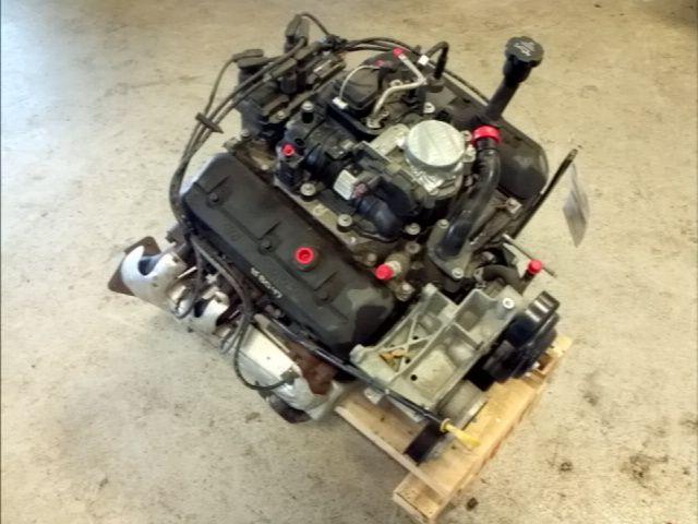 2000 Silverado 4 3 Liter Chevy Engine