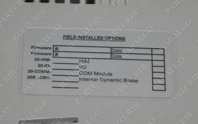 Cutler-Hammer, SVX010A1-4A1B1, Eaton Adjustable Frequency